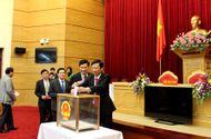 Tin trong nước - Thủ tướng đồng ý bầu bổ sung 1 Phó Chủ tịch UBND tỉnh Quảng Ninh