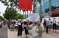 Giáo dục pháp luật - Bất đồng về học phí, trường Quốc tế Việt Úc từ chối dạy 40 học sinh