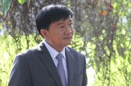 Tin trong nước - Chủ tịch UBND tỉnh Quảng Ngãi Trần Ngọc Căng nghỉ hưu trước tuổi từ 1/7