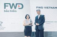 Xã hội - Giải thưởng những công ty có môi trường làm việc tốt nhất Châu Á gọi tên FWD Việt Nam