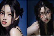 Cộng đồng mạng - Jisoo Blackpink trang điểm đẹp như búp bê, giới trẻ Việt đua nhau thắt nơ xinh, đánh môi đậm