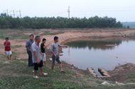 Tin trong nước - Gia Lai: Nhảy xuống hồ cứu bé gái, 2 học sinh tử vong thương tâm