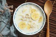 Ăn - Chơi - Thừa quả chuối bạn nấu món này, trời nóng ăn vẫn ngon miệng lại không lo tăng cân