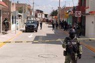 Tin thế giới - Xả súng kinh hoàng tại Mexico, hàng chục người thiệt mạng