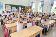 Thị trường - Sữa học đường TP. Hồ Chí Minh: Chương trình nhân văn đem lại nhiều niềm vui cho con trẻ