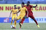 Bóng đá - V-League 2020 bị hoãn vô thời hạn lần 2 do dịch Covid-19
