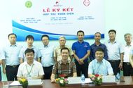 Truyền thông - Thương hiệu - Chủ tịch HĐQT Công ty CP cá sạch Việt Nam mong muốn phục vụ xã hội những sản phẩm thủy sản chất lượng