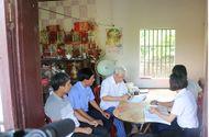 Đời sống - Nam Định thực hiện tốt chính sách hỗ trợ đối với các đối tượng bị ảnh hưởng do dịch Covid -19