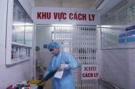 Tin trong nước - Thêm 21 ca mắc COVID-19 ở Đà Nẵng, Quảng Nam, Việt Nam có 642 ca bệnh