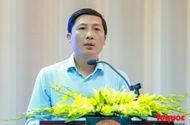 Tin trong nước - Chân dung tân Giám đốc sở Thông tin và Truyền thông Hà Nội vừa được bổ nhiệm