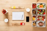 Sức khoẻ - Làm đẹp - Đừng tin những cách ăn kiêng trên mạng, hãy tự lên thực đơn giảm cân để tránh tình trạng kiệt sức