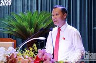 Tin trong nước - Ông Mai Sơn tiếp tục được bầu giữ chức Bí thư Thành ủy Bắc Giang