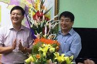 Tin trong nước - Tân Trưởng ban Quản lý khu Kinh tế Nghi Sơn vừa được bổ nhiệm là ai?