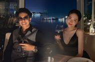 Giải trí - Nghi vấn Hương Giang hẹn hò Matt Liu sau loạt ảnh giống nhau bất thường trên Facebook