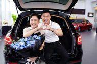 Tin tức giải trí - Tin tức giải trí mới nhất ngày 6/8/2020: Don Nguyễn được bạn trai tặng xế hộp kỷ niệm 10 năm yêu nhau