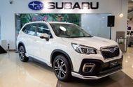Thế giới Xe - Subaru Forester gây sốc khi bất ngờ giảm giá gần 200 triệu đồng