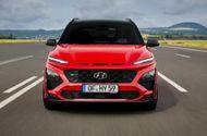 Ôtô - Xe máy - Hyundai Kona 2021 chính thức ra mắt, giá từ 472 triệu đồng tại châu Âu