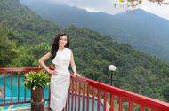 """Giải trí - Nữ sinh Học viện Tài chính thi Hoa hậu Việt Nam 2020: Sắc vóc nóng bỏng, thần thái """"chị đại"""" không phải dạng vừa đâu"""