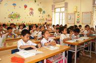 Giáo dục pháp luật - Giáo viên tiểu học được chấm điểm 0 từ 20/10/2020