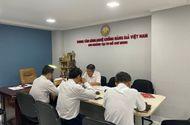 Truyền thông - Thương hiệu - Chi nhánh Trung tâm Công nghệ Chống hàng giả Việt Nam tại TP.HCM sẽ ra mắt vào ngày 18/11