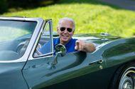 Thế giới Xe - Chiếc xe yêu thích nhất của ứng viên tổng thống Joe Biden và ký ức về cha