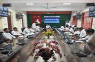 Truyền thông - Thương hiệu - Công ty Điện lực Bắc Giang quyết tâm thực hiện hoàn thành chỉ tiêu tổn thất điện năng năm 2020