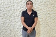 An ninh - Hình sự - Lời khai của nghi phạm dùng súng tự chế, bắn hai cha con thương vong