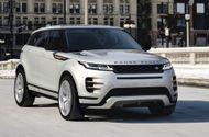 Thế giới Xe - Range Rover Evoque 2021 ra mắt, giá khởi điểm từ 993 triệu đồng