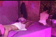 An ninh - Hình sự - Vụ bắt quả tang nhân viên massage kích dục cho khách: Tiệm mới mở được vài tháng