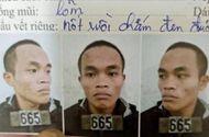 Pháp luật - Bắt đối tượng hình sự nguy hiểm trốn khỏi nhà tạm giữ ở Nghệ An