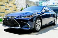 Thế giới Xe - Lexus ES 2021 được giới thiệu ở Việt Nam, giá từ 2,54 tỷ đồng