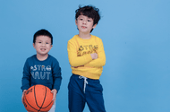 Truyền thông - Thương hiệu - Vemz Kids ra mắt BST thời trang Thu Đông cho bé