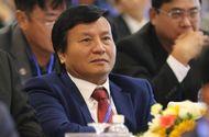 """Thể thao 24h - Tân Phó Chủ tịch VFF Lê Văn Thành rút khỏi """"ghế nóng"""" bóng chuyền"""