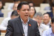 Kinh doanh - Vụ cao tốc TP.HCM- Trung Lương: Ông Nguyễn Văn Thể giải trình gì?