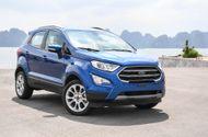 Thị trường - Bảng giá xe ô tô Ford tháng 12/2020: Nâng cấp mẫu xe Ford Ecosport 2020