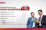 Tài chính - Doanh nghiệp - Agribank ưu tiên 70.000 tỷ đồng và 150 triệu USD cho các gói tín dụng ưu đãi dành riêng cho doanh nghiệp