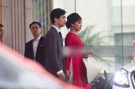 Thể thao - Cận cảnh đám cưới hoành tráng nhà Công Phượng ở Nghệ An với hơn 1.000 khách mời