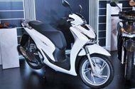 Ôtô - Xe máy - Bảng giá xe má  Honda tháng 12/2020: Honda SH tăng mạnh trở lại