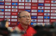 """Bóng đá - Thầy Park giao """"trọng trách"""" đặc biệt cho Tiến Linh trong đợt hội quân tháng 12"""
