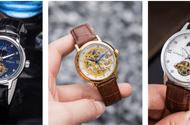 Truyền thông - Thương hiệu - Pagini Việt Nam ra mắt bộ sưu tập đồng hồ