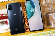 Công nghệ - Tin công nghệ mới nóng nhất hôm nay 8/12: Smartphone 5G rẻ nhất của OnePlus bán ra ở Việt Nam