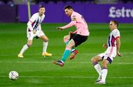 """Bóng đá - Messi chính thức phá kỷ lục ghi bàn của """"vua bóng đá"""" Pele"""