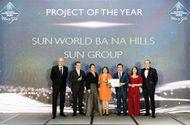 Truyền thông - Thương hiệu - Sun Group giành cú đúp tại Dot Property Awards khu vực Đông Nam Á 2020