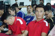 Bóng đá - Không được gọi tập trung cùng đội tuyển Việt Nam, thủ môn Bùi Tiến Dũng nói gì?