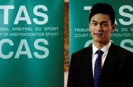 """Thể thao - """"Kình ngư"""" Trung Quốc Sun Yang có thể thi đấu trở lại?"""