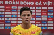 Bóng đá - Bị rách cơ, đội trưởng Quế Ngọc Hải lỡ trận tái đấu U22 Việt Nam