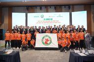 Bóng đá - Quay lại V.League sau 12 năm, CLB Bình Định nhận được tài trợ 300 tỷ đồng