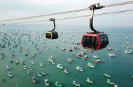 Truyền thông - Thương hiệu - Đảo Ngọc bước vào mùa đẹp nhất năm, dân du lịch, giới đầu tư đều phát sốt