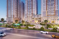 Truyền thông - Thương hiệu - Sức hút bất động sản căn hộ tại Biên Hòa