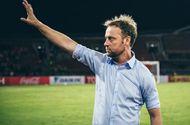 Bóng đá - HLV đắt nhất V.League muốn CLB TP.HCM chơi ban bật ngắn đẹp mắt